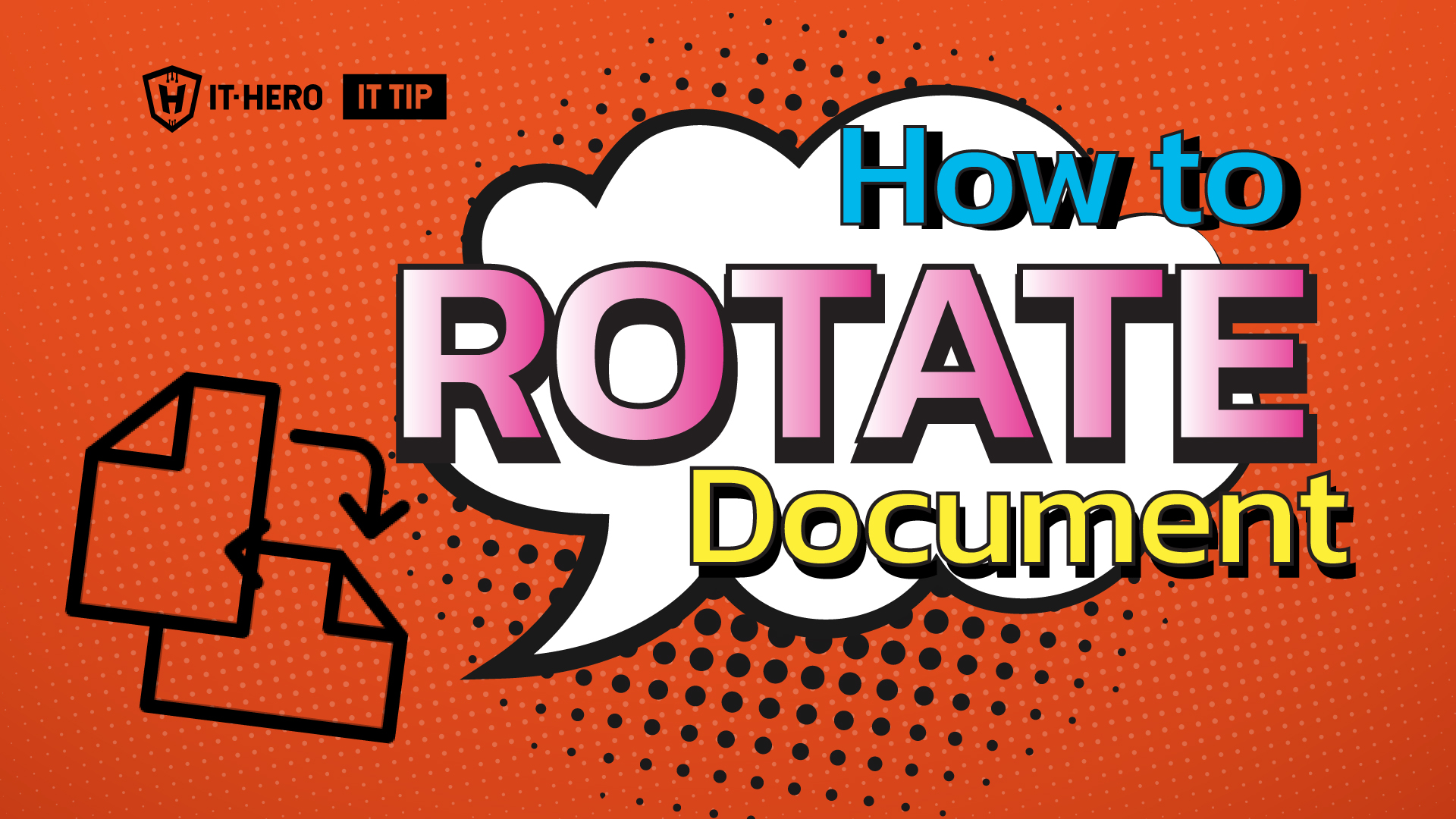 วิธีทำหน้าสลับแนวตั้งและแนวขวางใน Microsoft Word ทำอย่างไร